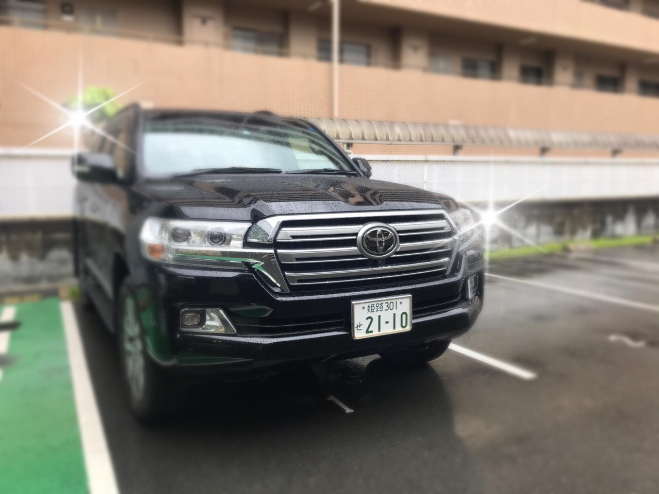 Cm トヨタ kinto